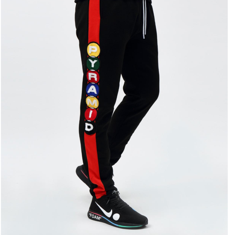 Billiard Club Track Pant (Y4161550) - cosign1975