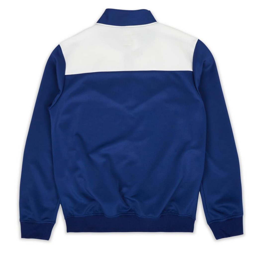 LE TIGRE - Sporting Track Jacket (LA1-021) - BLUE/RED/WHITE