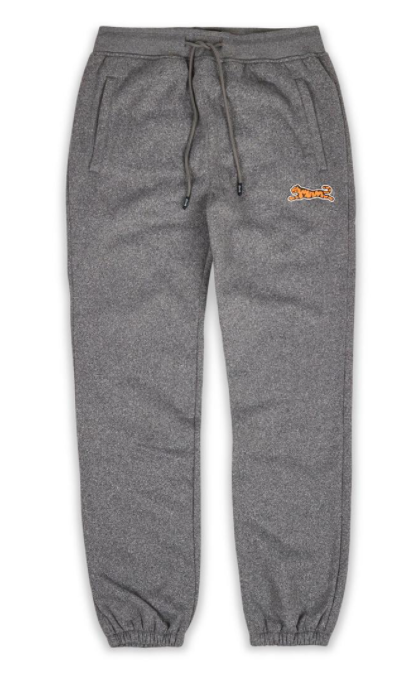 LE TIGRE - Bridge Jogger (LA1-003) - GREY