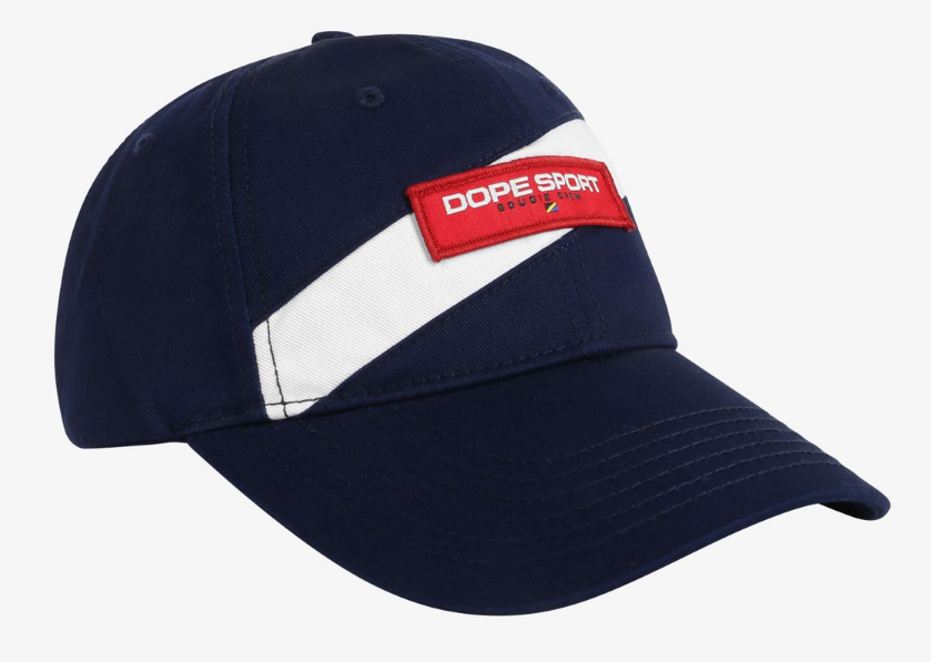 Dope - National Cap (D0617-H234) - cosign1975