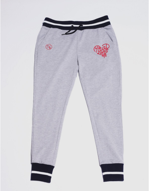 Trap Love Jogger Sweats (FW177010) - cosign1975