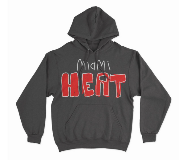 BACK 2 SCHOOL - Heat (ASS.NBA.300.1.HEAT)