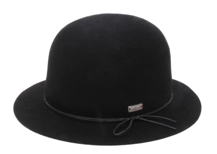 Original Chuck - jax fedora (O-36285) Black - cosign1975