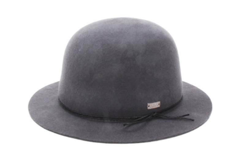 Original Chuck - jax fedora (O-36285) Grey - cosign1975