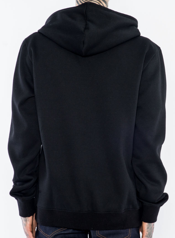 SPACE-X CORE HOODY Y5160399 - cosign1975