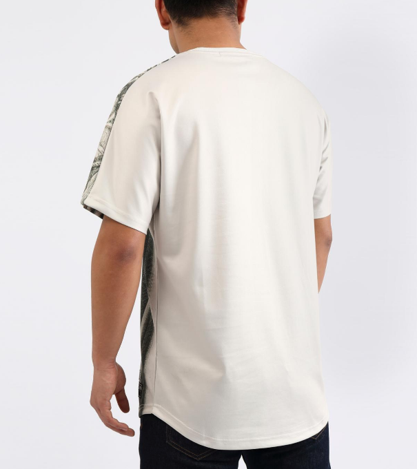 HUDSON - Warrior Shirt (H1052656) white - cosign1975