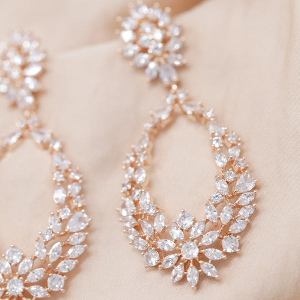 Adaline Earrings