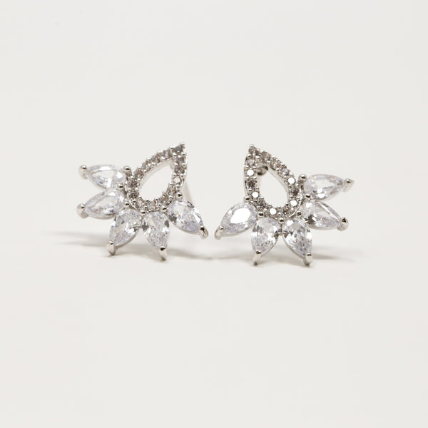Lacrima Crystal Earrings