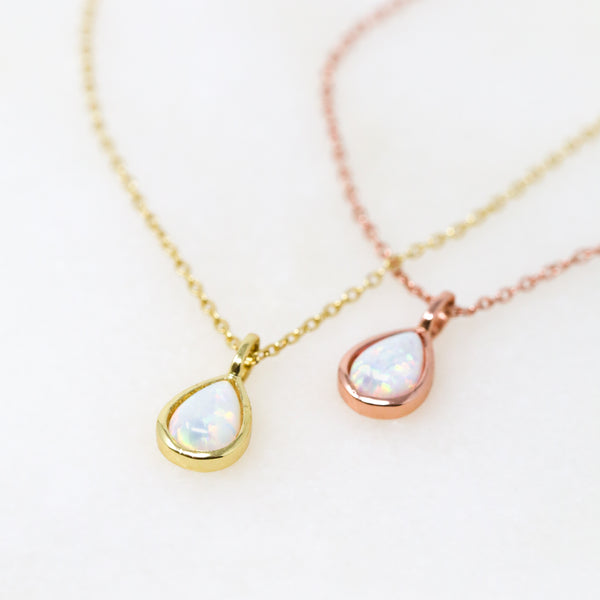 Little Drop of Magic Necklace