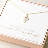 Love and Luck Necklace