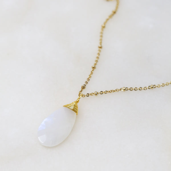 Moondrop Necklace