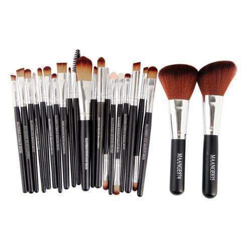 20-22 Pcs Makeup Brush Set