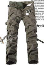 Hot Sale New Fashion Brand Men mens sweat casual Man Joggers camouflage  camo militar bottoms army cargo Pants Big Size 42