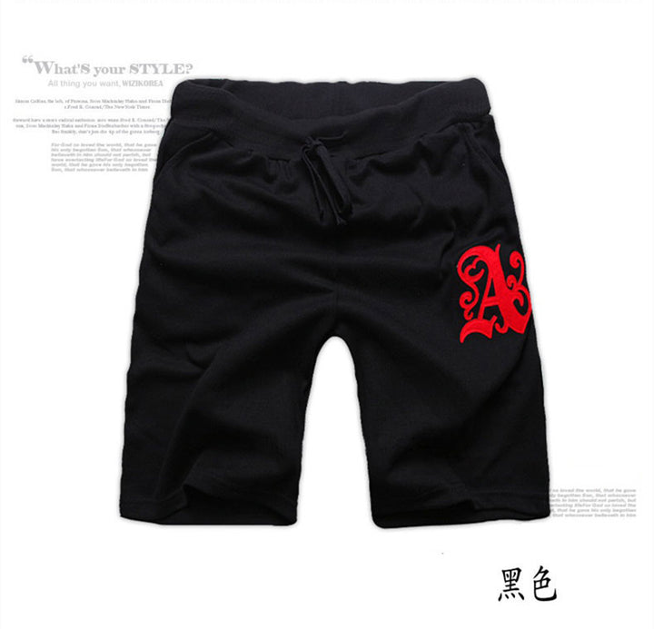 Quick-Drying New Beach Shorts/Leisure Beach Shorts/Men Shorts/Active Mid Men Shorts Free Shipping 3 Colors M-XXL