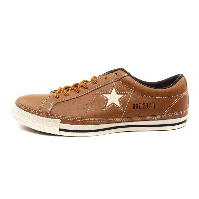 Original Converse Unisex Skateboarding Shoes leather neakers