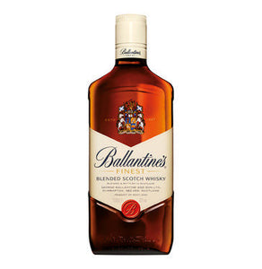 BALLANTINES Scotch Whisky (1x750ml)
