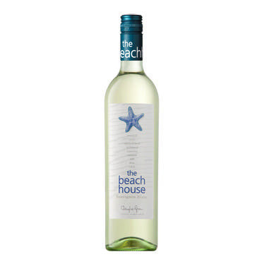 BEACH HOUSE Sauvignon Blanc (1 x 750ml)