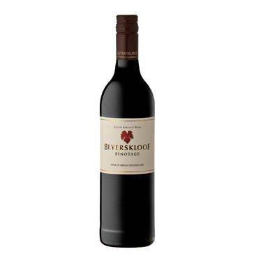 BEYERSKLOOF Pinotage (1 x 750ml)