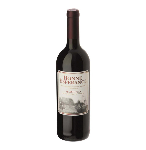 BONNE ESPERANCE Select Red (1 x 750ml)
