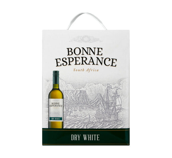BONNE ESPERANCE Select White (1 x 5L)