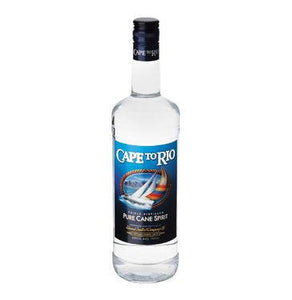 CAPE TO RIO Cane (1 x 750ml)