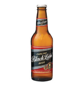 CARLING Black Label NRB - 340ml