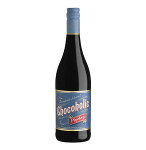 DARLING CELLARS Chocoholic Pinotage (1 x 750ml)