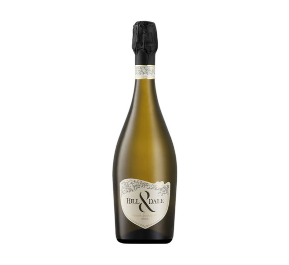 Hill & Dale Sparkling Brut (1 x 750ml)