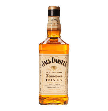 JACK DANIEL'S Tennessee Honey (1 x 750ml)