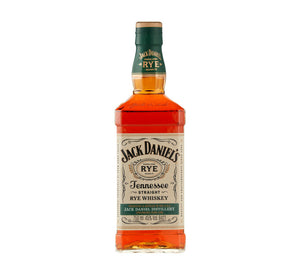 Jack Daniel's Tennessee - Rye Whiskey (1 x 750 ml)