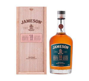 Jameson 18 YO Limited Reserve Irish Whiskey (1 x 750 ml)