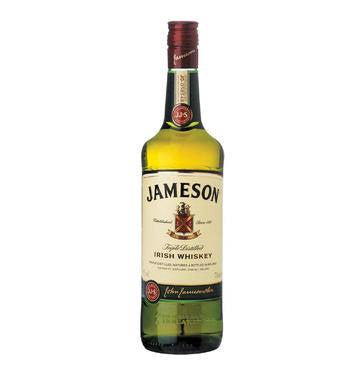 JAMESON Irish Whiskey (1 x 750ml)