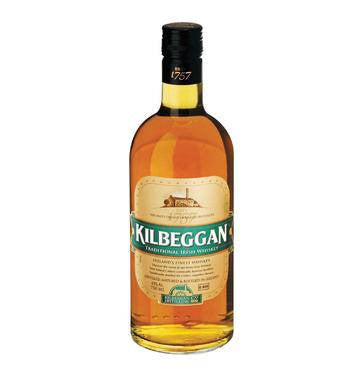 KILBEGGAN Irish whiskey (1 x 750ml)