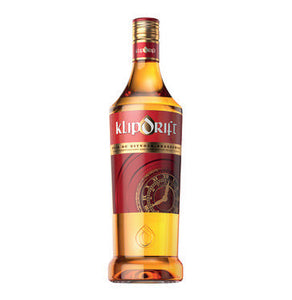 KLIPDRIFT Export Brandy (1 x 750ml)