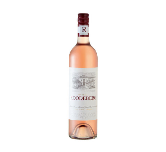 KWV Roodeberg Rose (1 x 750ml)
