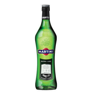 MARTINI Dry Vermouth (1 x 750ml)