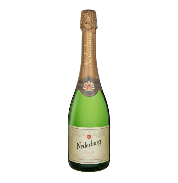 NEDERBURG Cuvee Brut (1 x 750ml)