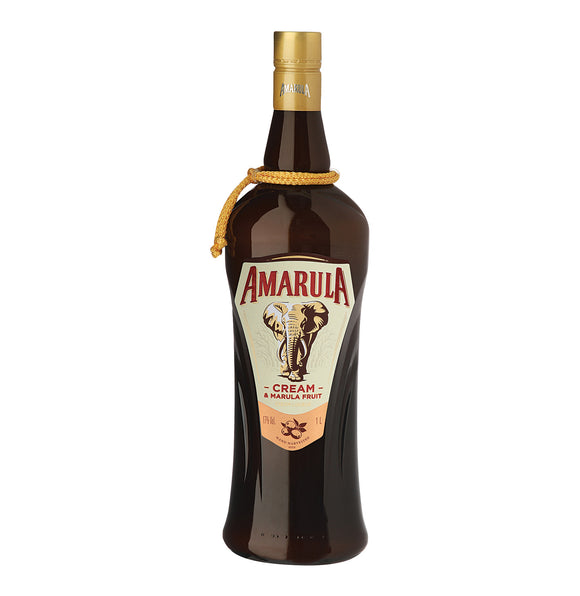 AMARULA Cream Liqueur (1 x 750ml)