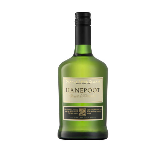 Orange River Hanepoot (1 x 750ml)