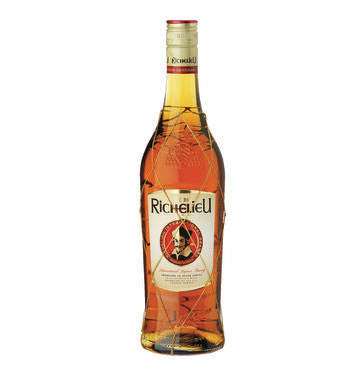 RICHELIEU Brandy (1 x 750ml)