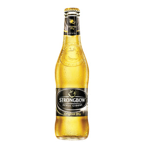 STRONGBOW Dry NRB (6 x 330ml)