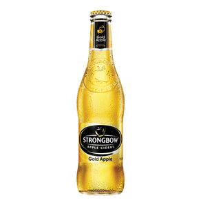 STRONGBOW Gold NRB (6 x 330ml)