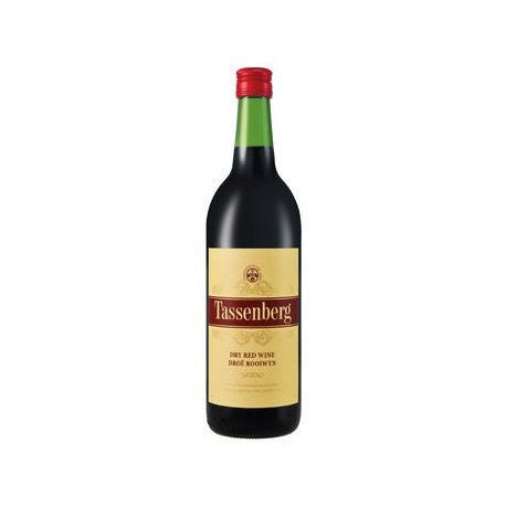 TASSENBERG Dry Red (1 x 750ml)