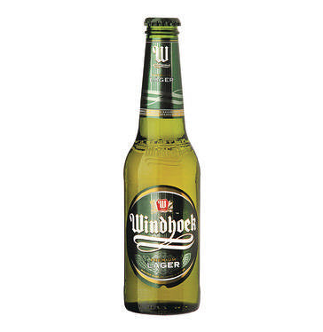 WINDHOEK Lager NRB - 330ml
