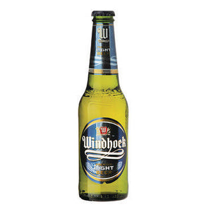 WINDHOEK Light NRB - 330ml