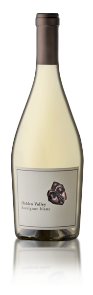 HIDDEN VALLEY - Sauvignon Blanc (1 x 750ml)