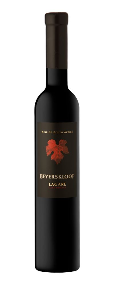 BEYERSKLOOF - Lagare Cape Vintage (1 x 750ml)