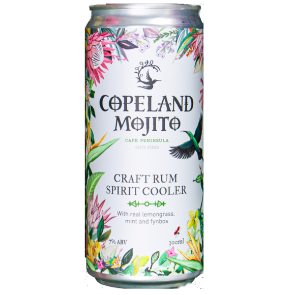 COPELAND - Mojito 300ml Can