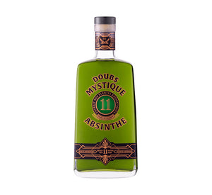 DOUBS Premium Absinthe (1 x 500ml)