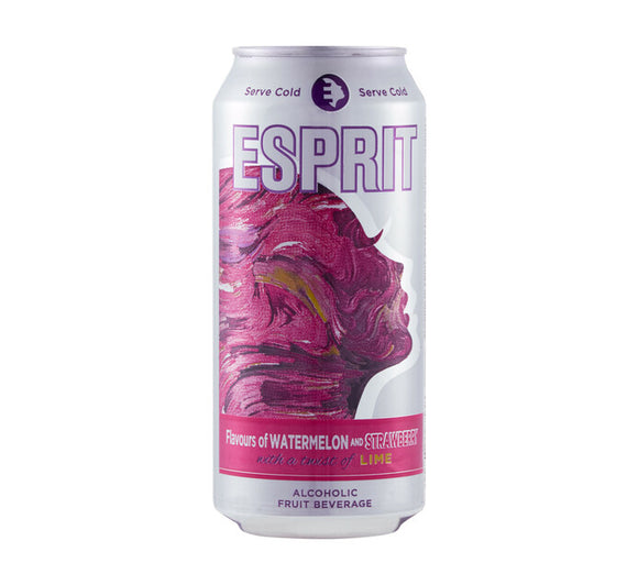 ESPRIT Watermelon and Strawberry (6 x 440ml)